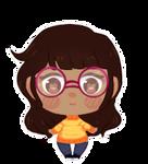 Alicia [Baby Chibi PC2]