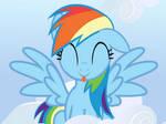 Petting Rainbow - INTERACTIVE!