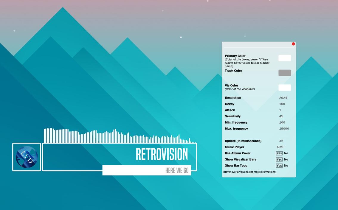 xKito Music Player 1.2.2 by craftAA