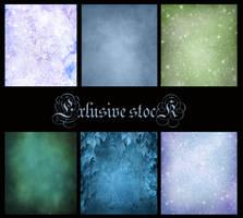 Exlusive texture 3... by moonchild-lj-stock