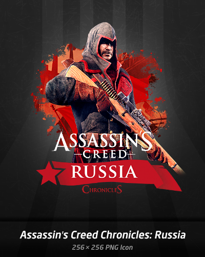 Assassin S Creed Chronicles Russia By A Gr On Deviantart