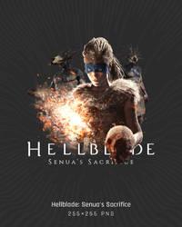 Hellblade: Senua's Sacrifice by A-Gr