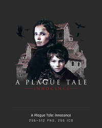 A Plague Tale: Innocence by A-Gr
