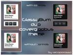 GlassyBum Duo covergloobus theme
