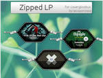 Zipped LP covergloobus theme 1.1