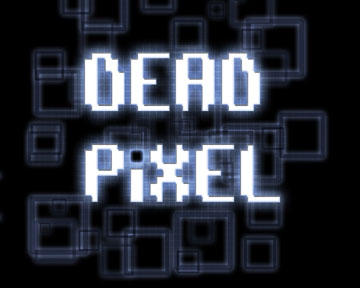Dead Pixel DVD Intro by Kritter5x