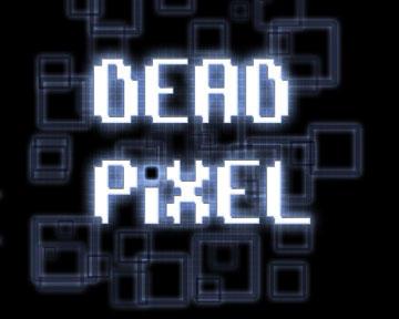 Dead Pixel DVD Intro by Kritter5x