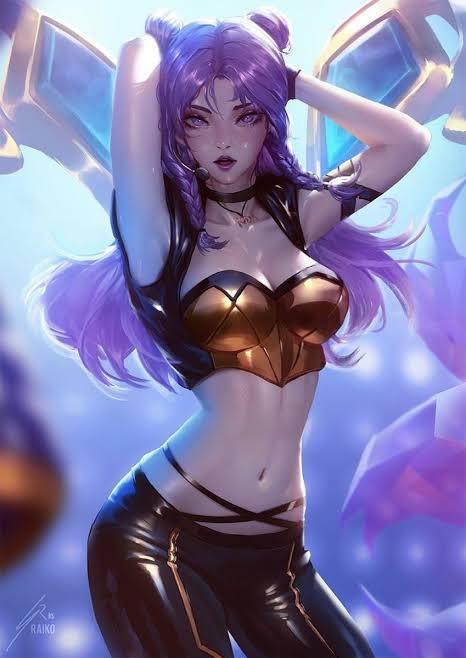 League of Legends on MaleReader-Inserts - DeviantArt
