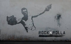 The Real RockNRolla by jamesta999