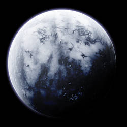 Blue Marble Planet