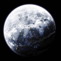 Blue Cloud Planet 2.0
