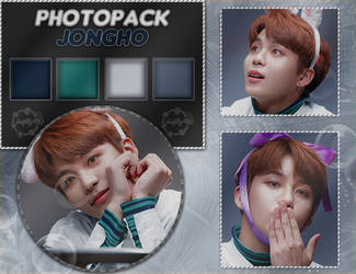 [PHOTOPACK] 190202 JONGHO AT INCHEON FANSIGN by bngtbz