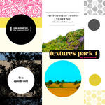 textures pack 1