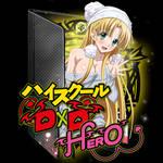 [.ICO] High School DxD Hero