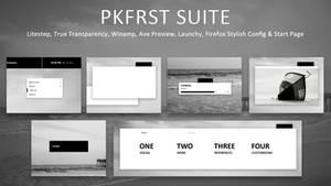 PKFRST SUITE