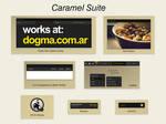 Caramel Suite