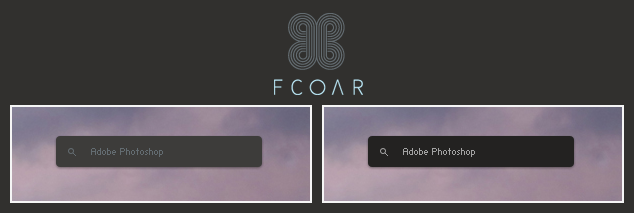 FCOAR Launchy