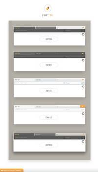 Unity2014 Firefox Stylish Configs