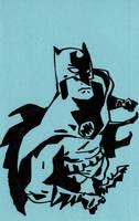 Batman Fanart Slideshow by AnthonyHolden