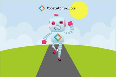 Walking Cyborg