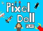 Pixel Doll Creator