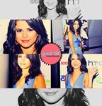 Selena Gomez psd