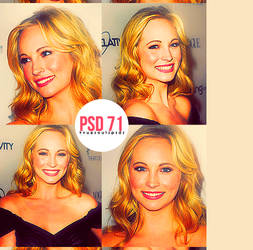 candiceaccola-psd71 by truesoulspsds