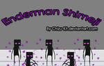 Enderman Shimeji