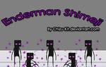 Enderman Shimeji