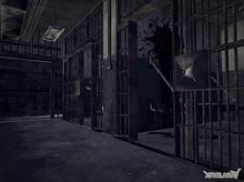 REDC - Jail