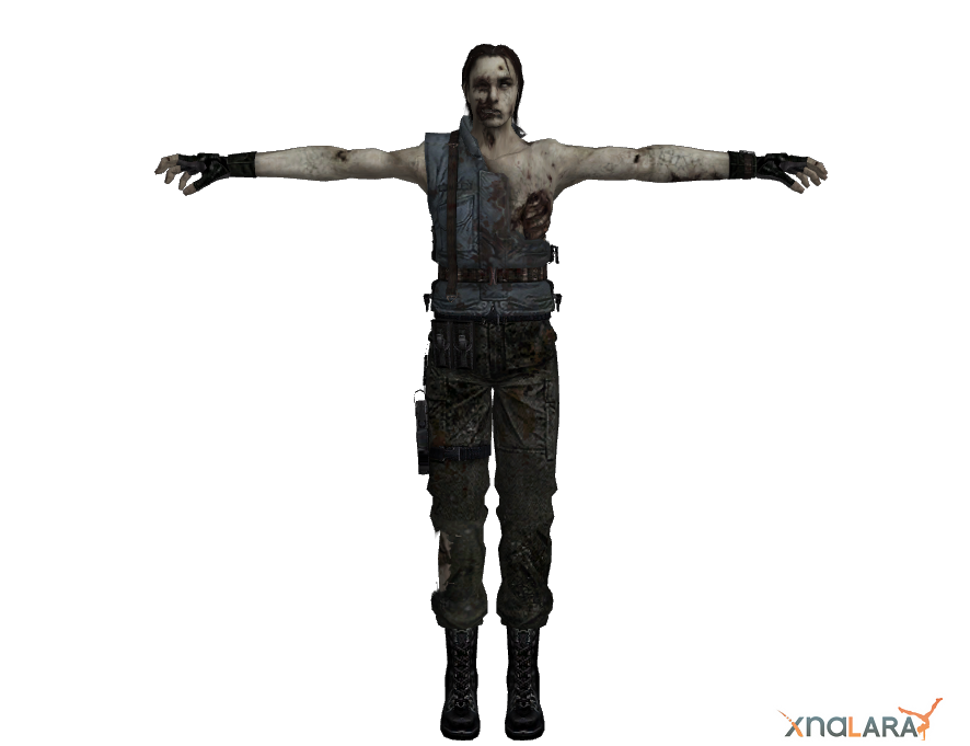 Thank you, Snipz I already searched the website for them and found the links you provided. But, like Sonny Bauer said the link for Enrico is dead. And as for the Forest one I haven't found one that uses the in game Zombie Model that attacks you. Like this one from the Remastered Remake.
