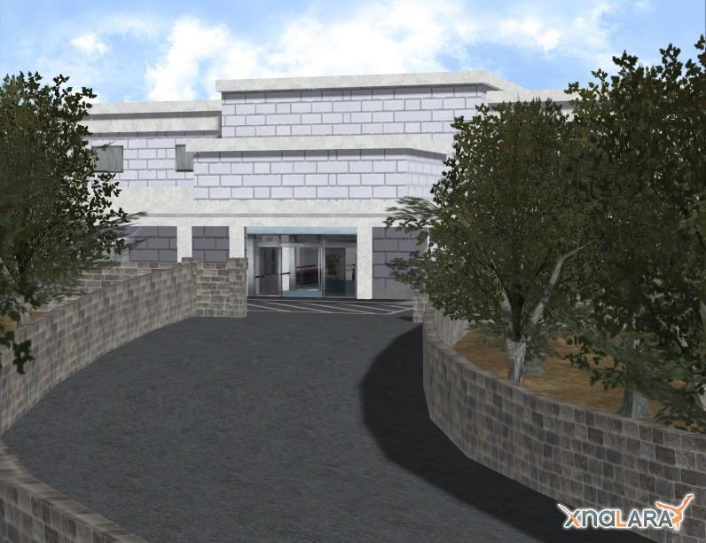 Onechanbara - Hospital by deexie