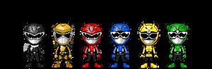 Doubutsu Sentai Go-Busters