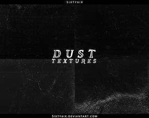 Dust Textures
