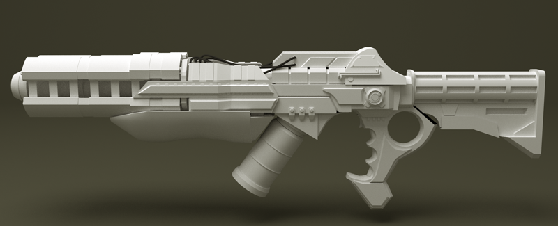 Sci-Gun 01 resource file by azure-scorch