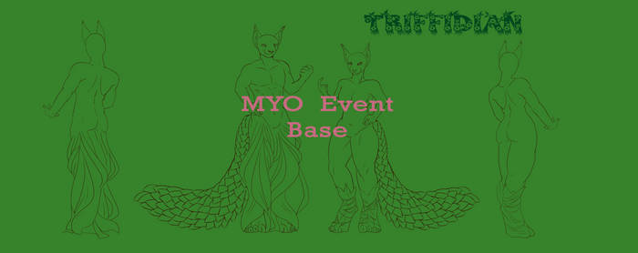 Triffidian MYO Base