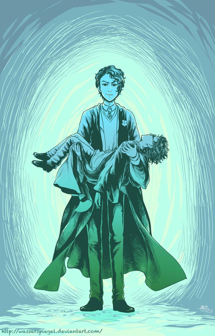 HarryxTom Fanfics + Lit on Potter-Voldemort-Fan - DeviantArt