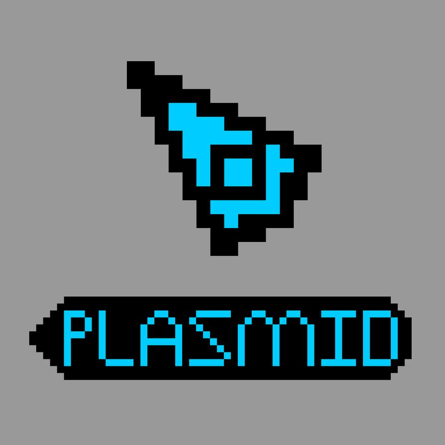Plasmid Cursor by Exorack