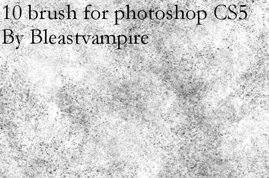 10 brush for photoshop cs5 by Bleastvampire 02
