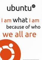 Ubuntu Philosophy by poulsen93