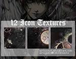 set 5 - 12 icon textures