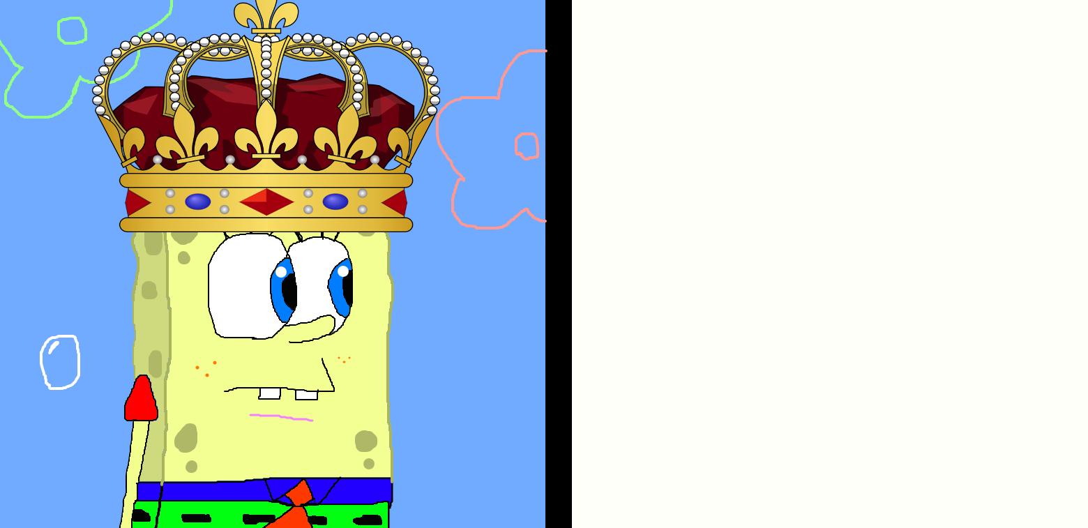 Spongecat1 and _______ (Free Collab Base) by Spongecat1