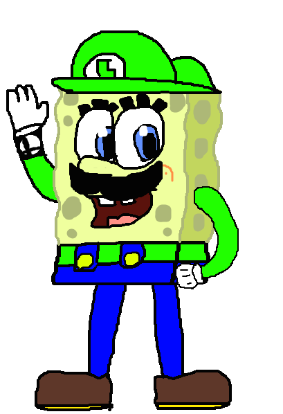Untitled Drawing by Spongecat1
