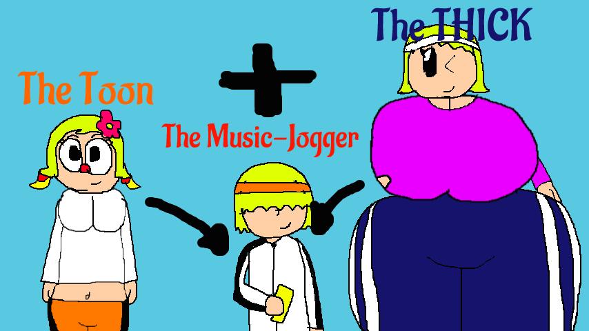 [D-OC-S-B]: Beth and Loco's new son! by Spongecat1
