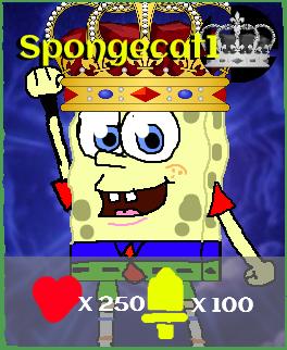[C]: Spongecat1 Card (SB. and Mothers: Card-Clash) by Spongecat1
