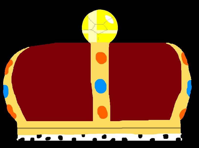 [ITEM]: Spongecat1's Crown by Spongecat1