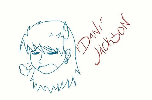 MBC: DANI Jackson Sketch Dump