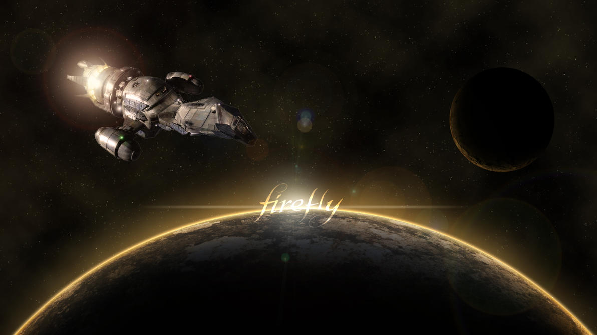 firefly wallpaper by squirrel -#main