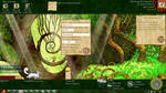 Secret of Kells for Rainmeter