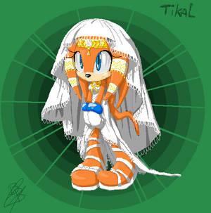 Tikal married
